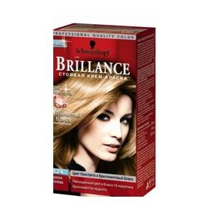 Д волос бриллианс 824 золотая роскошь